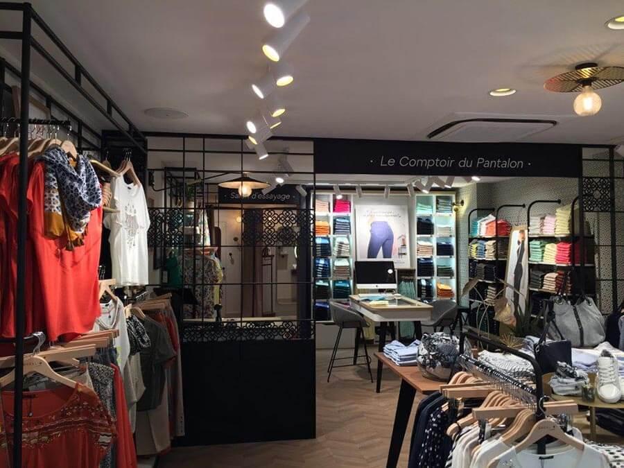 De Boutique Agencement Modeagenceur Vêtements Boutiques Fuclj13tk XuZikPO